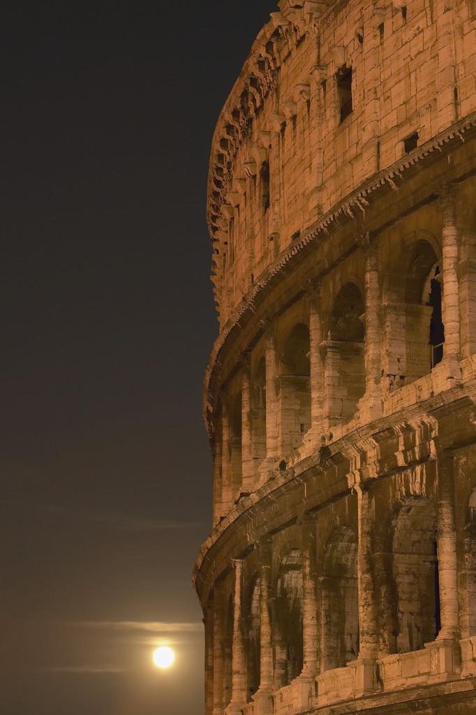 Dunia dan Masyarakat Empayar Roma