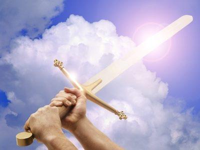Pedang Roh Kudus