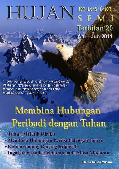 Hujan Semi Vol. 20 (Apr – Jun 2011)