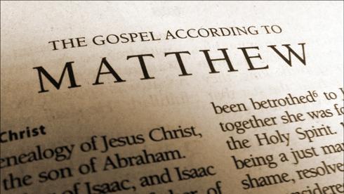 Matius 28:1-20