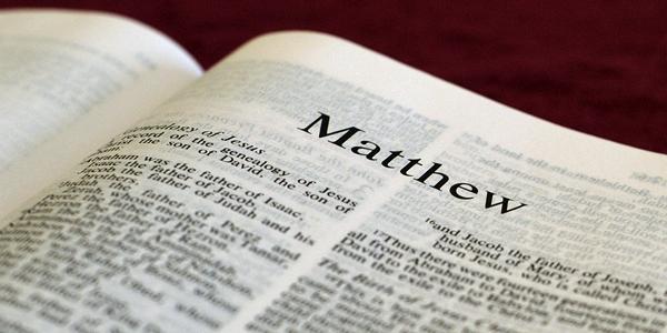 Matius 26:36-75
