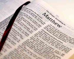 Matius 26:1-35